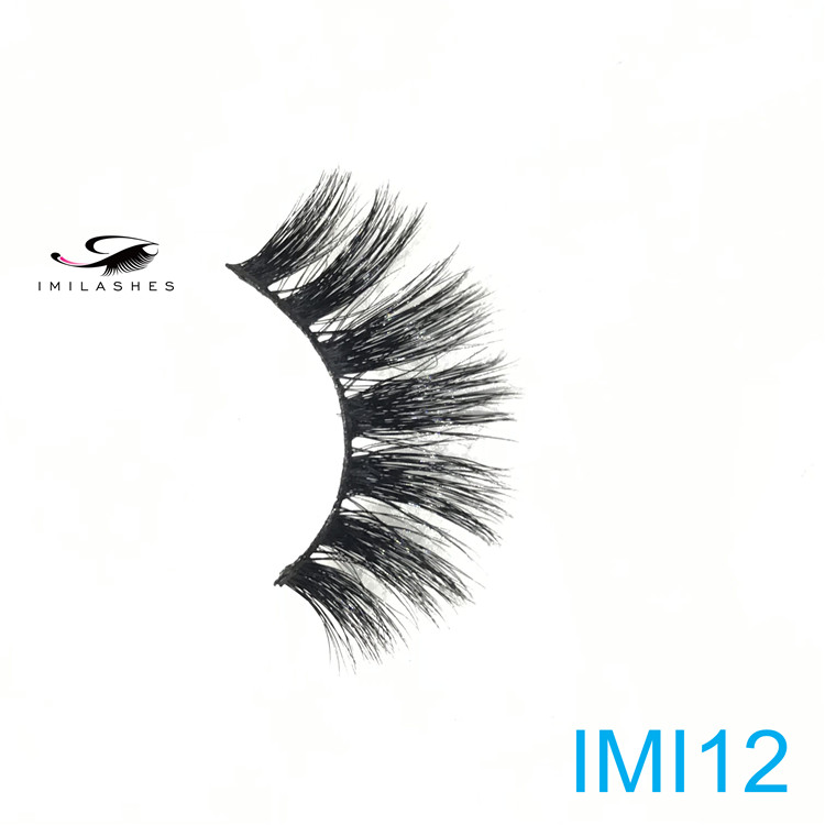 100 real mink eyelash extensions uk