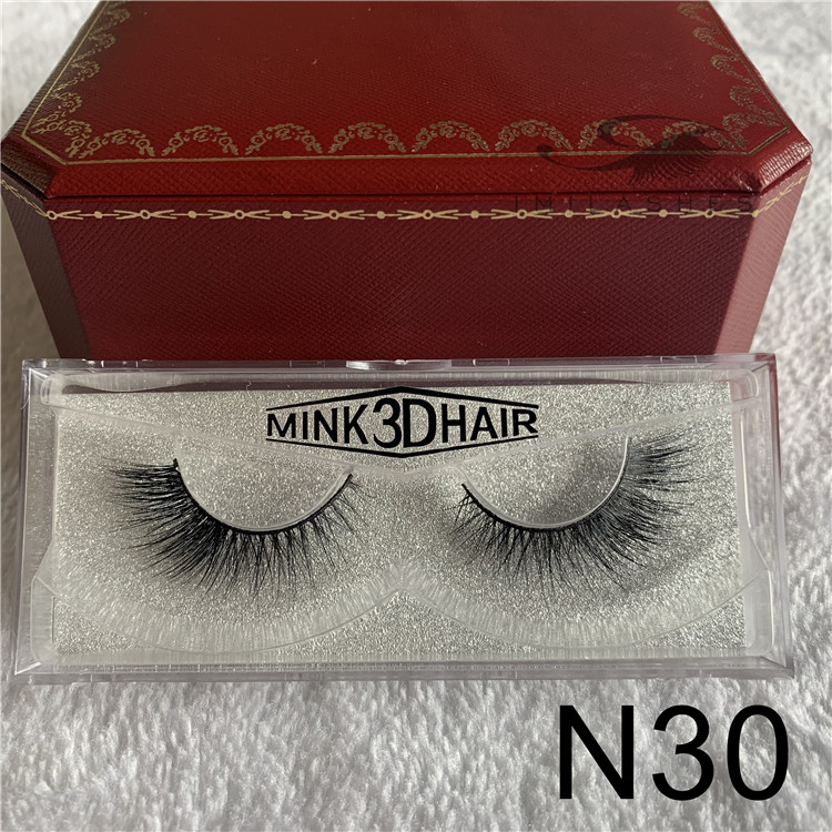3d faux mink lashes manufacturers wholesale mink false eyelashes