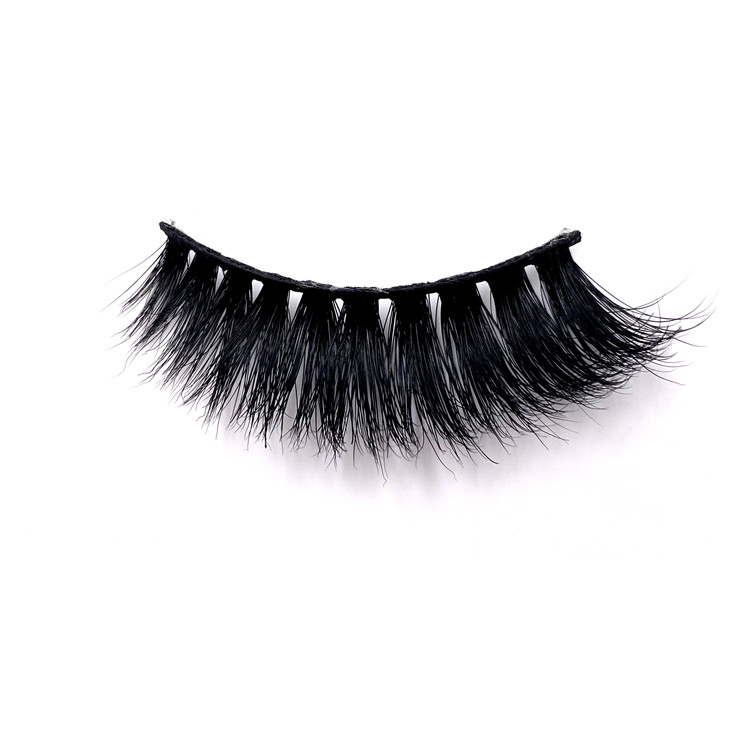 Wholesale 3d real mink eyelashes factory china - A