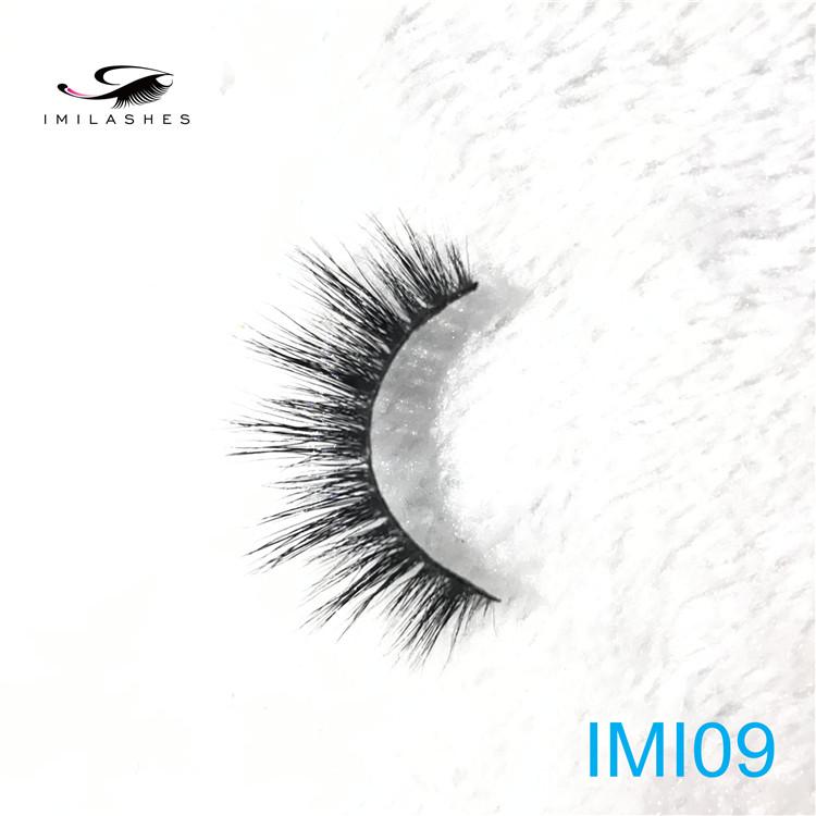 Best false eyelashes vendor - Imi lashes