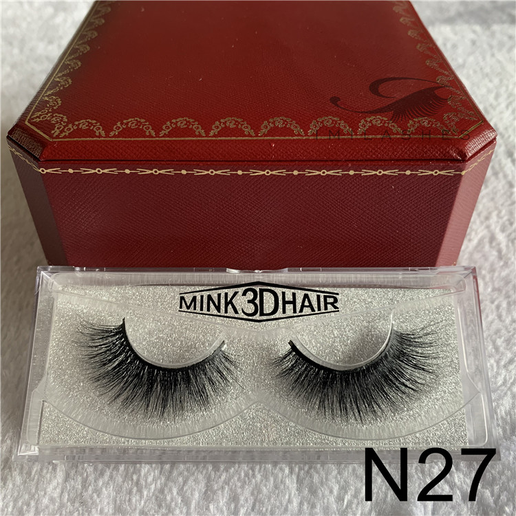 Buy false mink eyelashes from China 3d lashes vendor