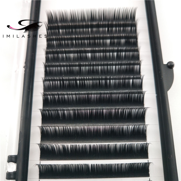 China volume blooming eyelash extension suppliers