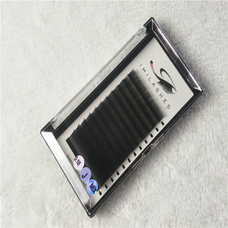 34d3e92aaa6 China wholesale 2019 New type of individual eyelashes with best quality