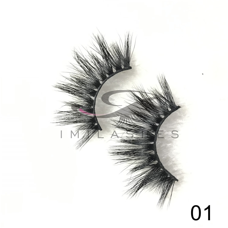 Private label eyelash extensions, China wholesale Private