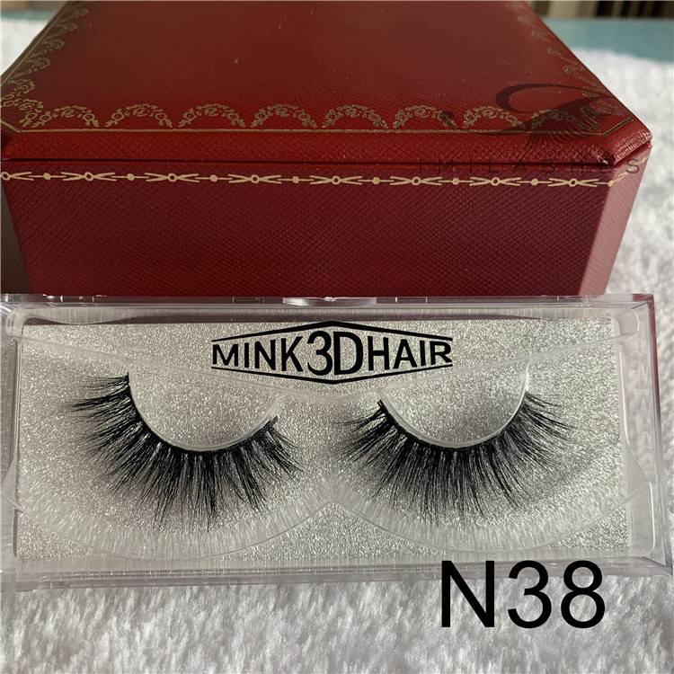 Faux mink eyelash extensions suppliers wholesale cheap false eyelashes