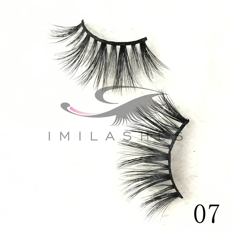 Lash extension suppliers wholesale 25mm length cheap mink eyelashes