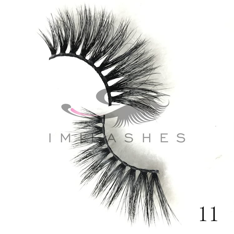 Wholesale best mink eyelashes toronto