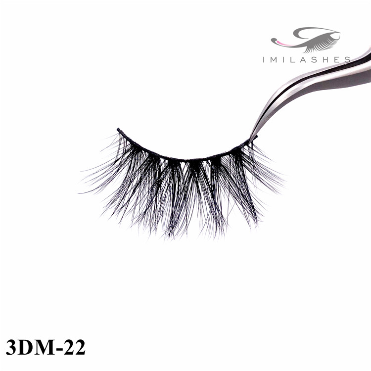 Wholesale various beautiful high quality mink lashes-V