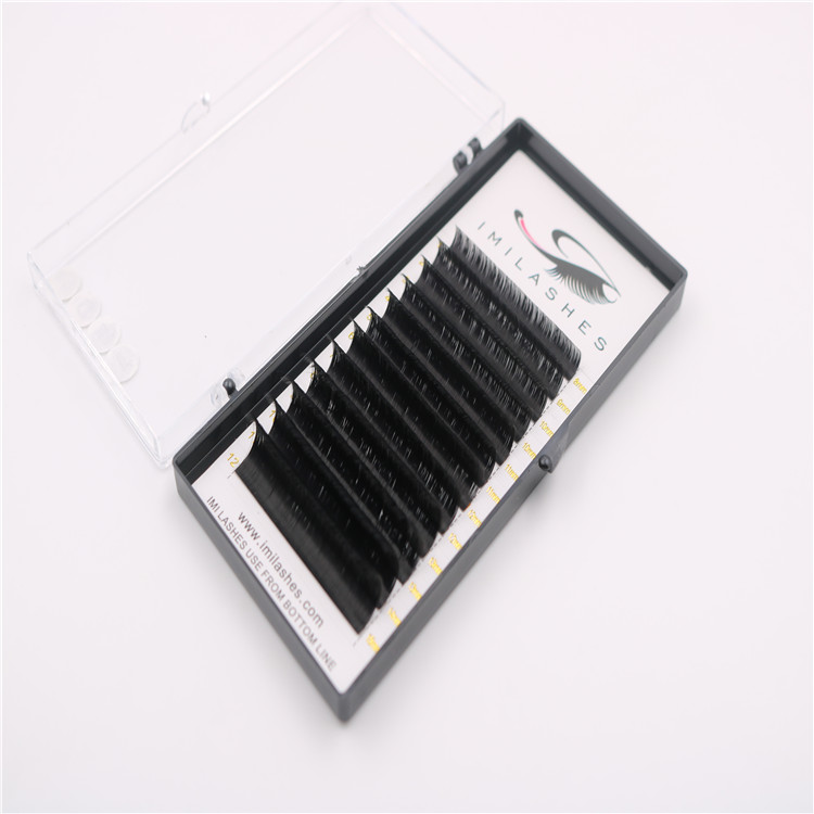 Wholesale easy fanning blooming lash extensions uk