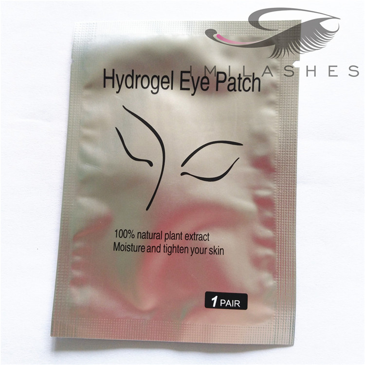 High quality competitive price eye pads for lash extensions wholesale-V
