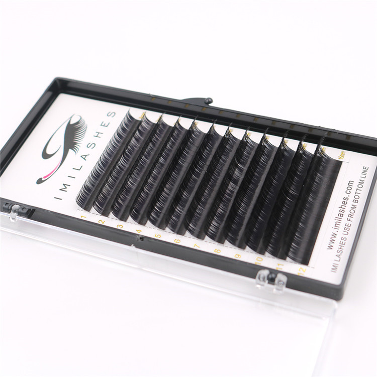 Wholesale 0.03 volume eyelash extensions manufacturer - A