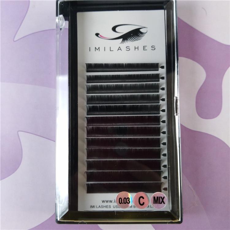 Eyelash Extensions, China wholesale Eyelash Extensions