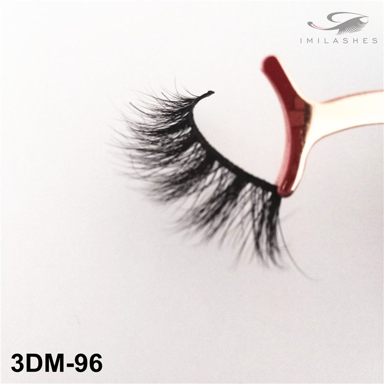 Short reusable soft eyelash wholesale-V