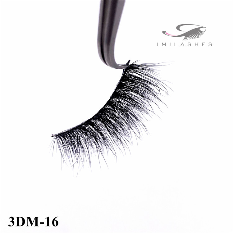 High quality beautiful strip lashes supply-V