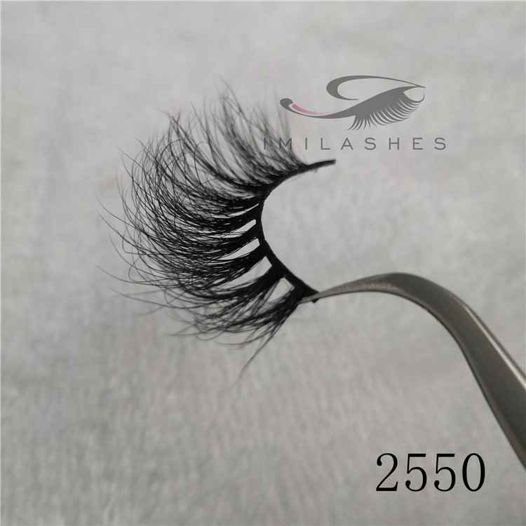 25mm real mink lashes supplies wholeasle 100 mink eyelashes how to apply mink eyelashes A-50