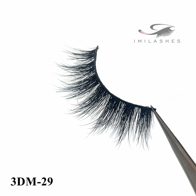 wholesale extreme 3d real mink eyelashes - A