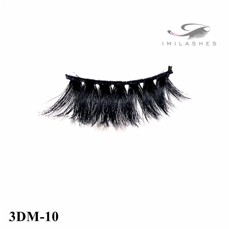 Long lasting fake mink lash extensions wholesale - A
