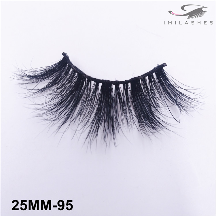 Voluminous look various styles fake eyelashes wholesale-V