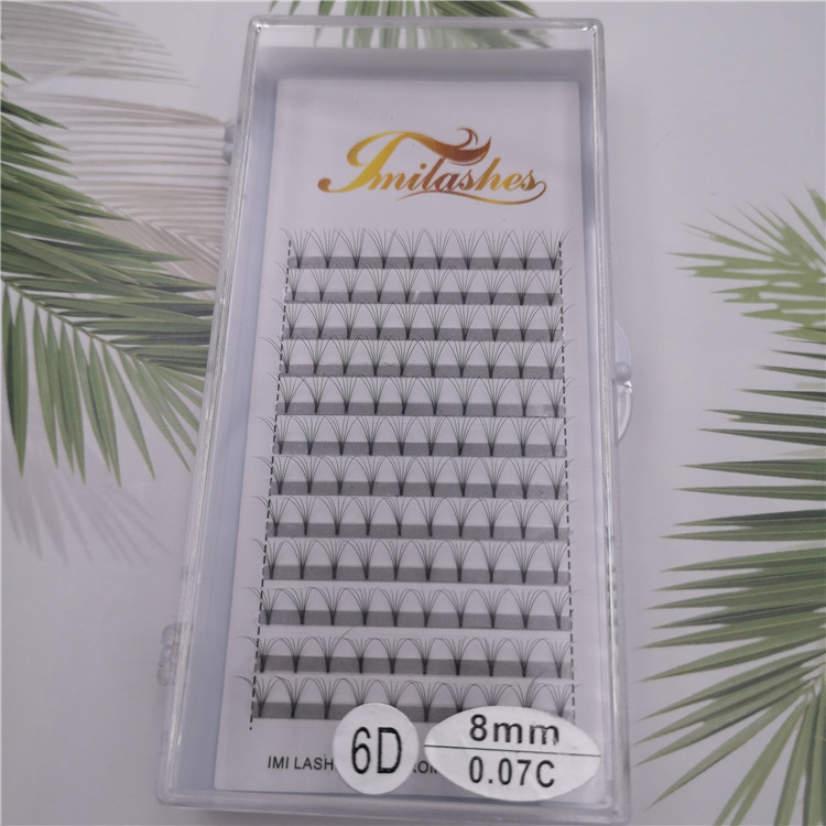 Best premade volume lashes manufacturer - A