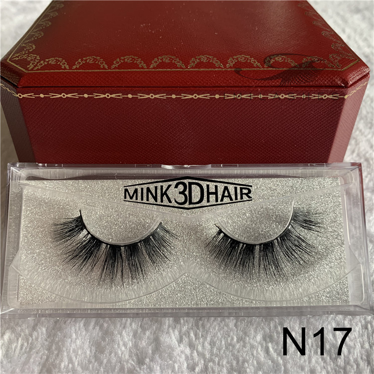 Best siberian faux mink eyelashes vendor in China