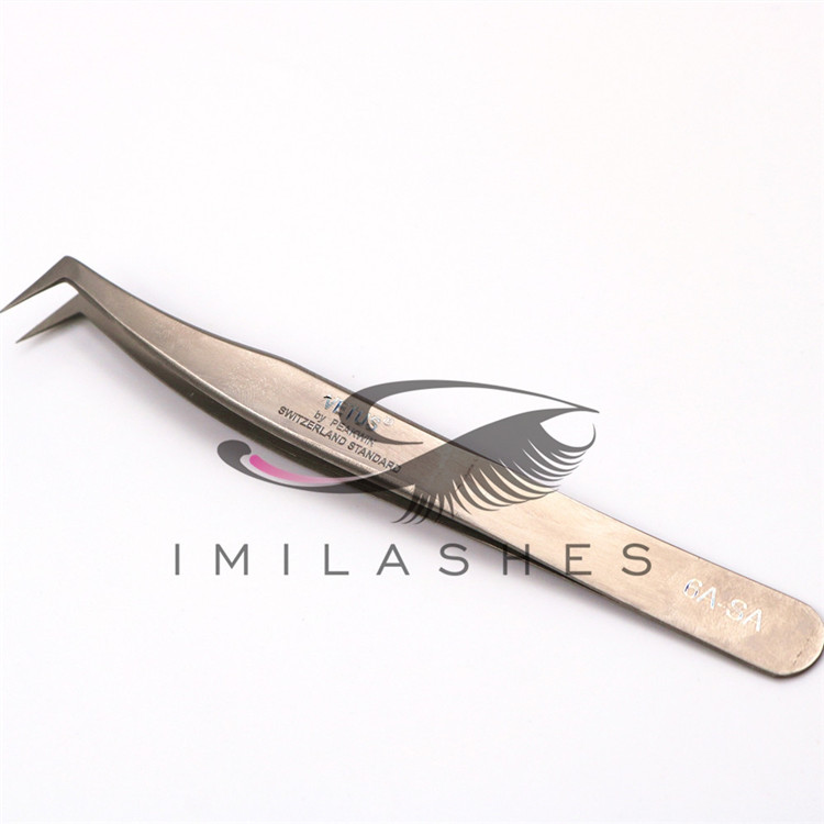 Wholesale high quality tweezers factory - A