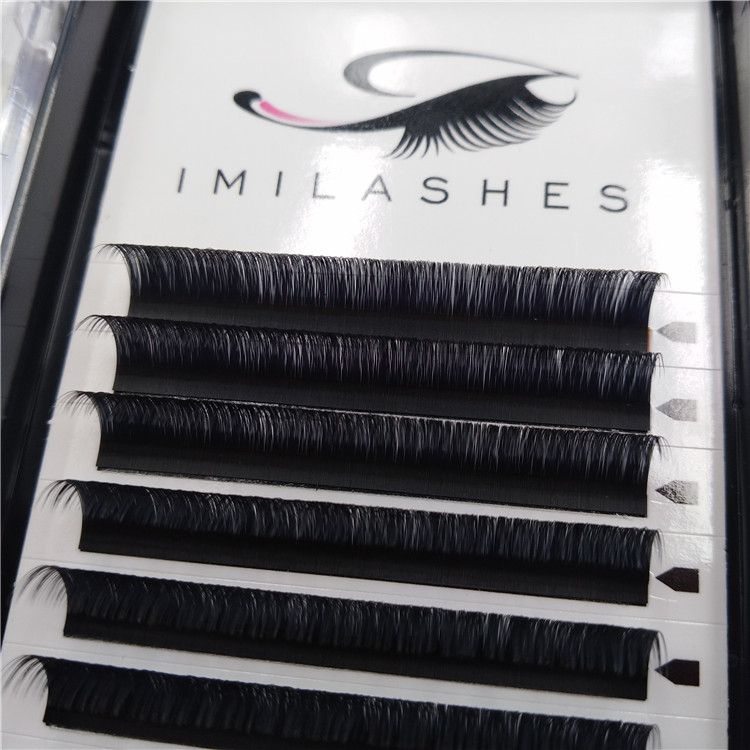 China wholesale single individual russian volume lash extensions near me-V