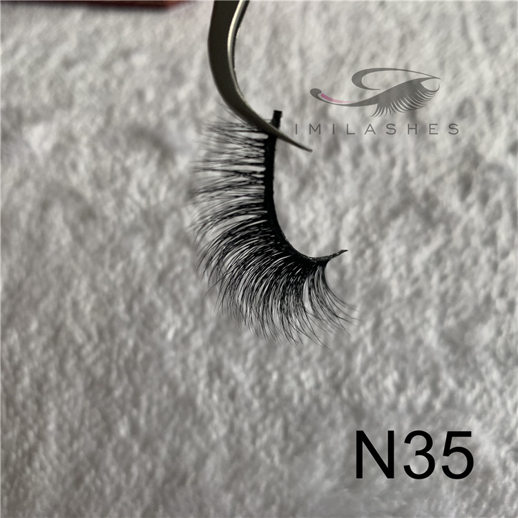 3D mink lash vendor wholesale cheap mink eyelashes for mink lash bar