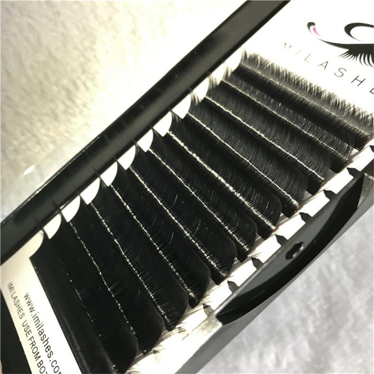 Wholesale 0 07 J curl volume eyelash extensions - Imi lashes