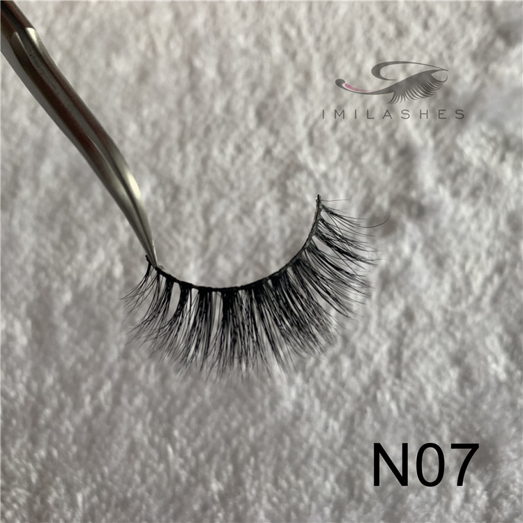 China best faux individual lashes distributor