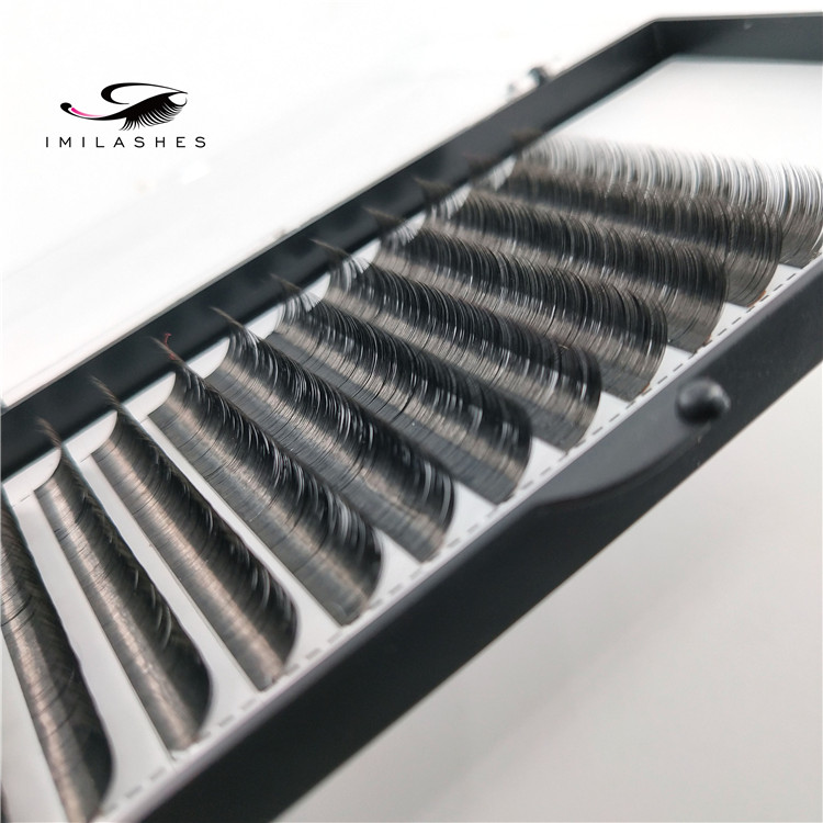 Wholesale flat eyelash extensions
