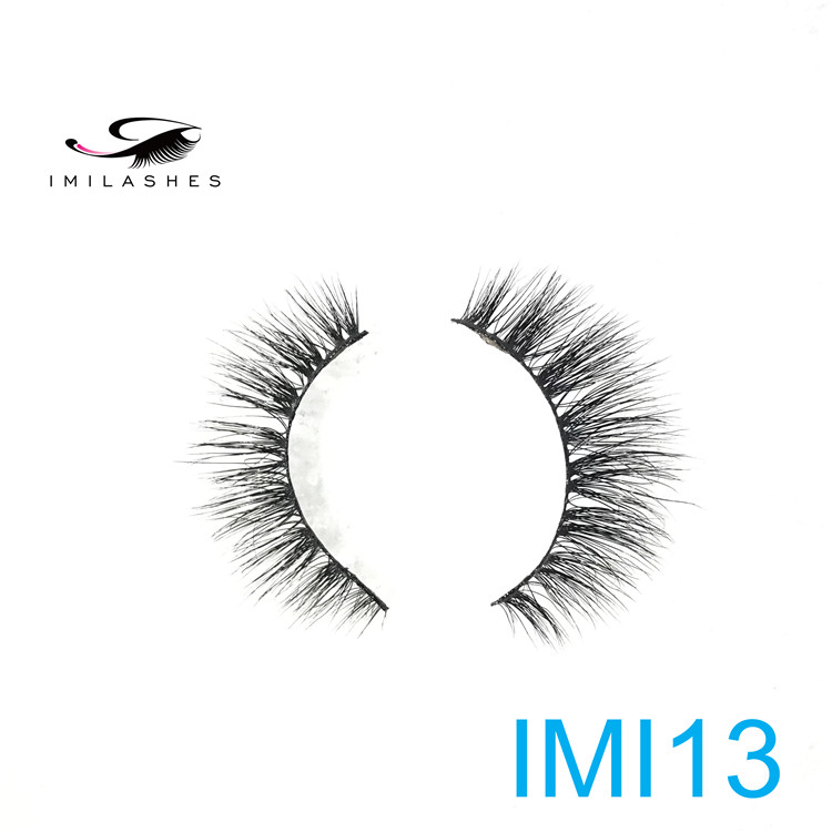 Wholesale 3D mink lashes ...
