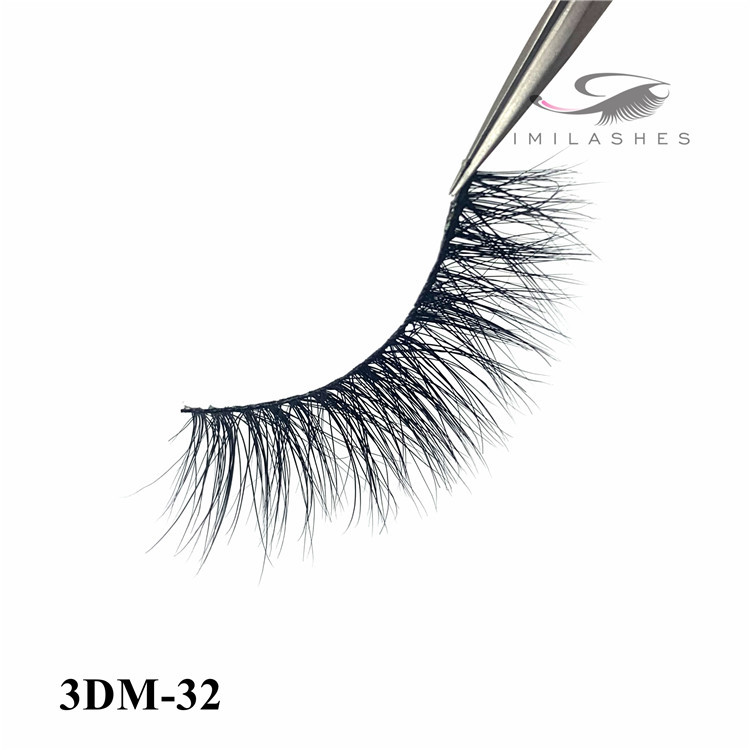 Eyelash extensions wholesale and eyelash courses-D