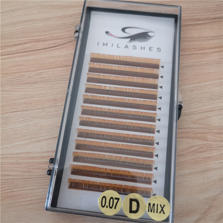 Good quality eyelash extensions products supplier - A