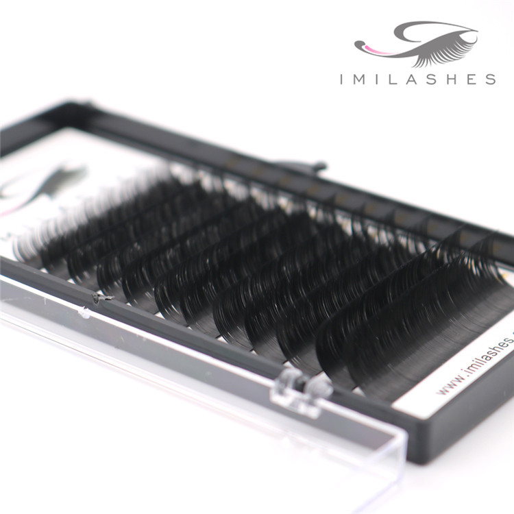 Individual eyelash extensions 0.07mm CC curl 8-15mm mix length wholesale-V